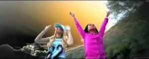 Video: Chanel West Coast - Blueberry Chills (feat. Honey Cocaine)